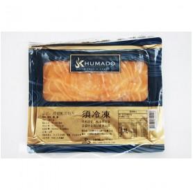 冷燻鮭魚切片100g/包