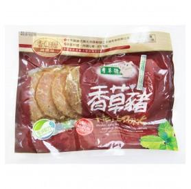 香草豬義式嫩豬排360g/包