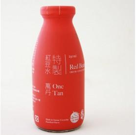 萬丹特製紅豆水290ml/瓶