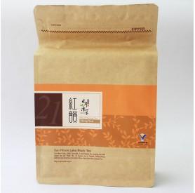 魚池台茶21號(紅韻)樂活包   100g/袋