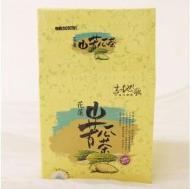土地之歌山苦瓜茶包 2.5g*15入/盒