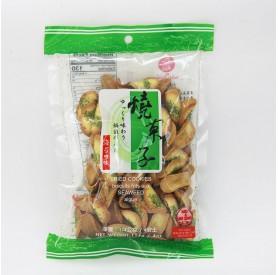 九福海苔燒果子114g/包
