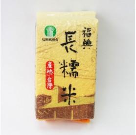 福興長糯米1kg/包