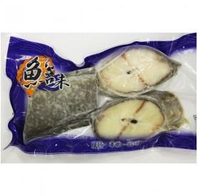 丞昀鰻魚輪切300g/包
