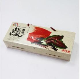 丞昀蒲燒鰻禮盒500g/盒