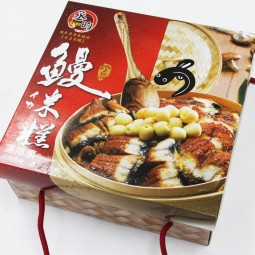 丞昀鰻魚米糕禮盒(附蒸籠)1000g/盒