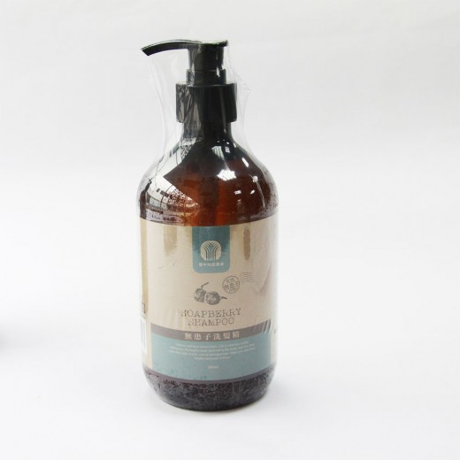 無患子洗髮精(500ml/瓶)