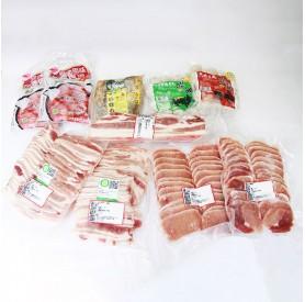安農飛天豬豪華派對烤肉禮盒