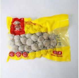 鴨迷鴨肉貢丸300g/包