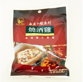 飛馬燒酒雞調理包38g/包
