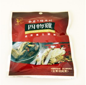 飛馬四物雞調理包46g/包