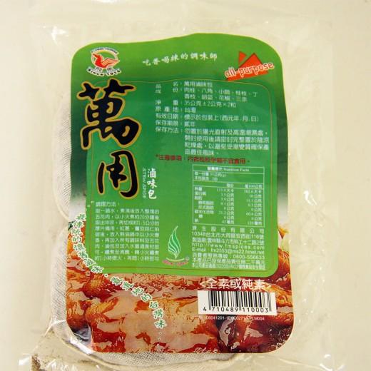 飛馬萬用滷味包(素)35g*2入/包
