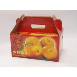 東勢蜜柑3kg/盒