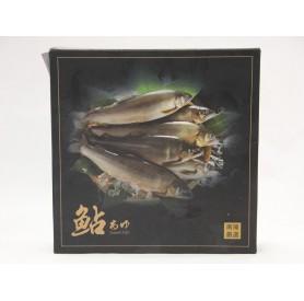 南璋德島公香魚1kg(7尾)/盒