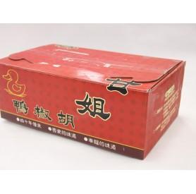 甘姐胡椒鴨2000g/盒