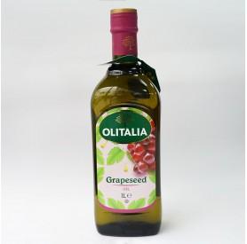 奧利塔葡萄籽油(1000ml/瓶)