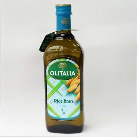 奧利塔玄米油 (1000ml/瓶)