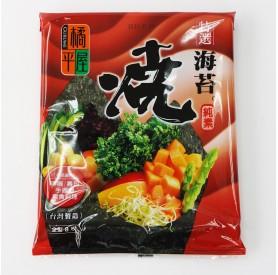 橘平屋特選燒海苔20g/包