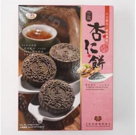 皇族芝麻杏仁餅300g/盒