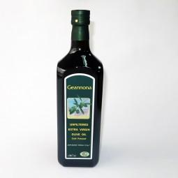 千磊原味(未過濾)特級橄欖油1L/瓶