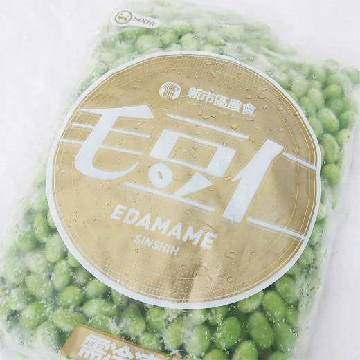 新市毛豆仁500g/包