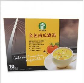淡水農會金色南瓜濃湯200g/盒