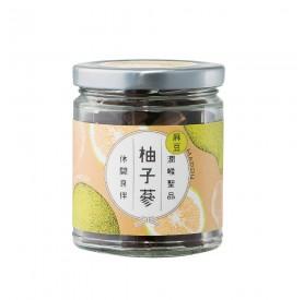 麻豆農會柚子蔘130g/罐