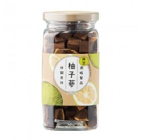 麻豆農會柚子蔘260g/罐