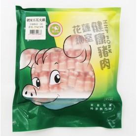花蓮五花火鍋肉片250g/盒