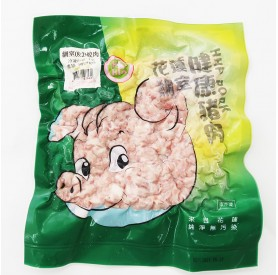 花蓮低脂絞肉 300g/包