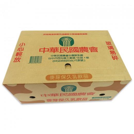 中華民國農會調味乳250cc*24入/箱