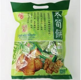 日香冬筍餅    330g/袋