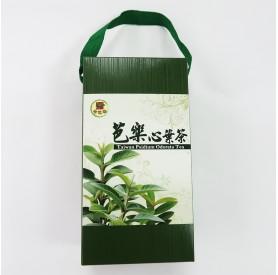 香芭樂心葉茶經濟包2.5g*72入/盒