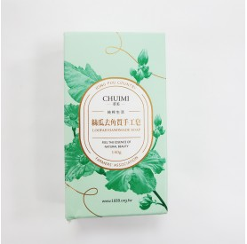 中埔鄉農會絲瓜去角質皂 (140g/塊)