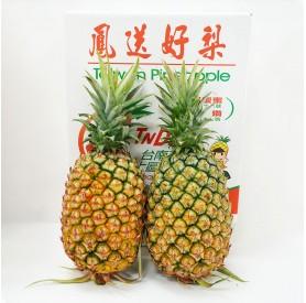 山上區農會鳳送好梨 3.5kg(2顆)/盒