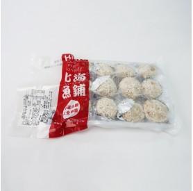 北海漁舖港點手工珍珠丸400g/包