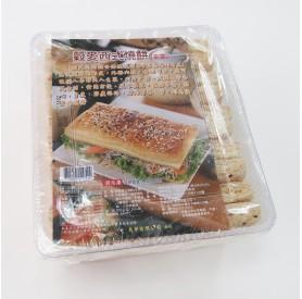 妙元寶西式燒餅10片/盒