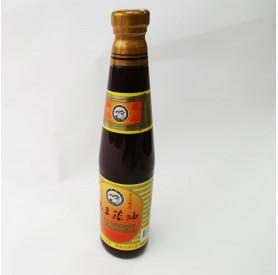 嘉大烏豆蔭油410ml/瓶