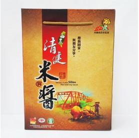 西螺米醬禮盒