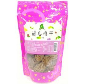 梅事館甜心梅子(150g/包)