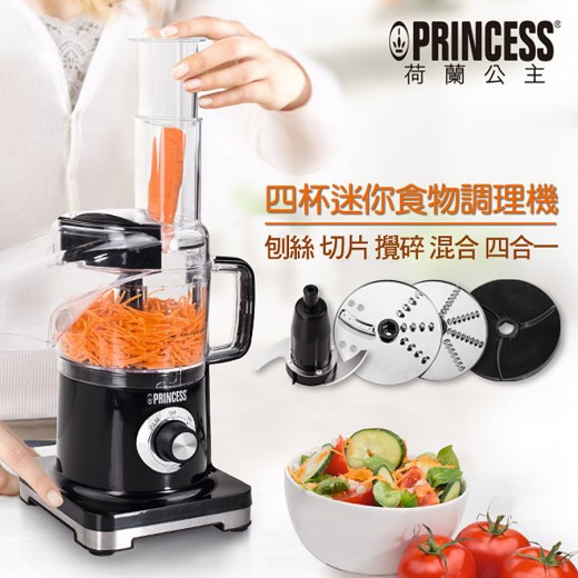 荷蘭公主四杯調理機 TPRHA220500