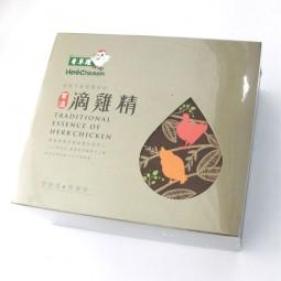 香草雞常溫滴雞精60ml*10包/盒