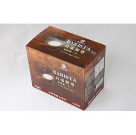 西雅圖貝瑞斯塔咖啡二合一21g*15入/盒
