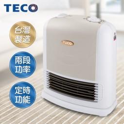TECO陶瓷電暖器 YN1250CB