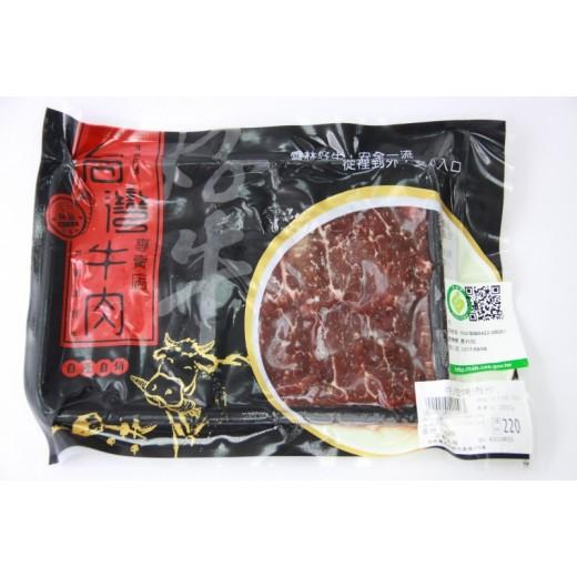 芸彰牧場精選烤肉片200g/盒