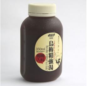 信義鄉農會烏梅精強湯350ml/瓶