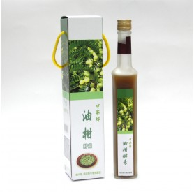 中寮鄉農會油柑酵素 (400ml/瓶)