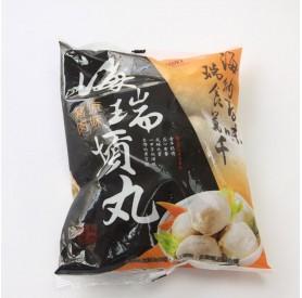 海瑞原味摃丸 (600g/包)