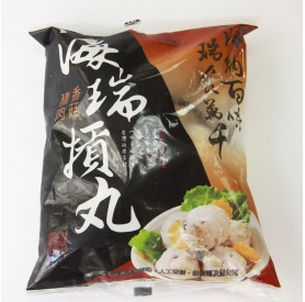 海瑞香菇摃丸 (600g/包)