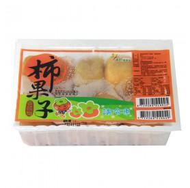 番路鄉農會柿果子柿餅 520g/盒